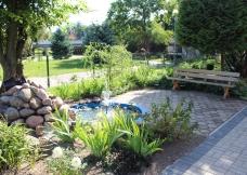 Ogród DPS