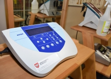 Rehabilitacja - siłownia DPS