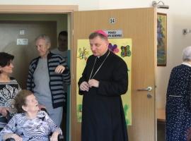 Odwiedziny Biskupa