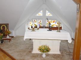 Kaplica DPS