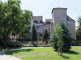 Budynek DPS